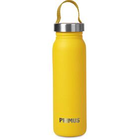 Primus Klunken Bottle 700ml yellow